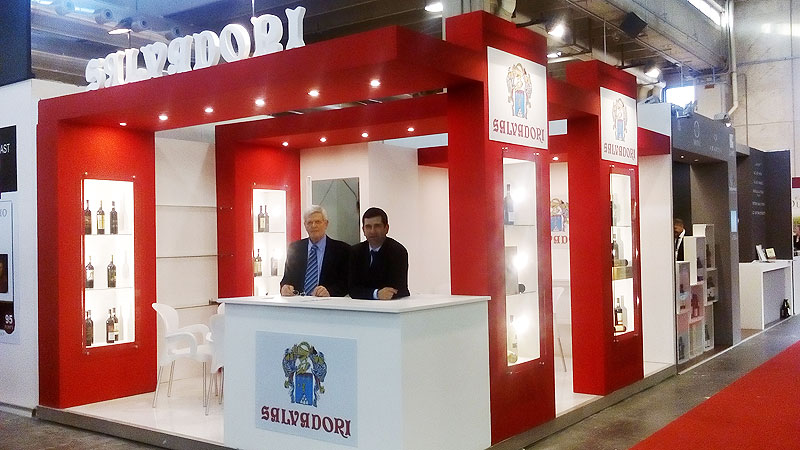 Salvadori in fiera